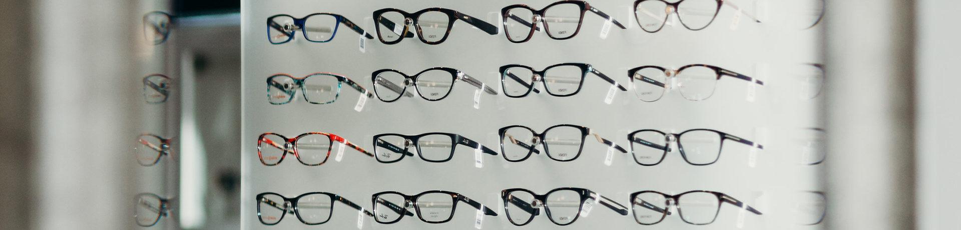 cfbabbd90e Spectacle Frames